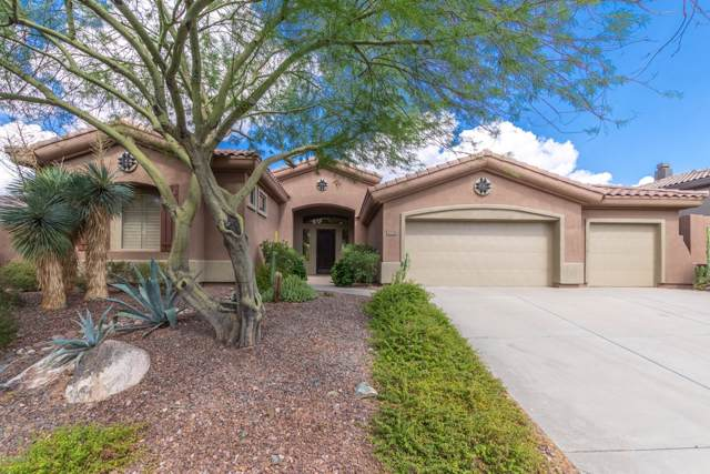 2238 W Hazelhurst Drive, Anthem, AZ 85086 (MLS #5978438) :: Riddle Realty Group - Keller Williams Arizona Realty