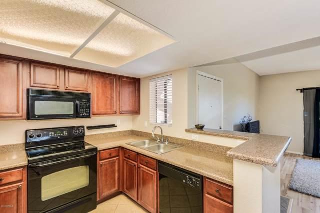 5757 W Eugie Avenue #2062, Glendale, AZ 85304 (MLS #5978443) :: Devor Real Estate Associates