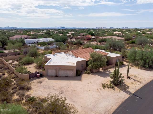 8229 E Whispering Wind Drive, Scottsdale, AZ 85255 (MLS #5978444) :: Kepple Real Estate Group