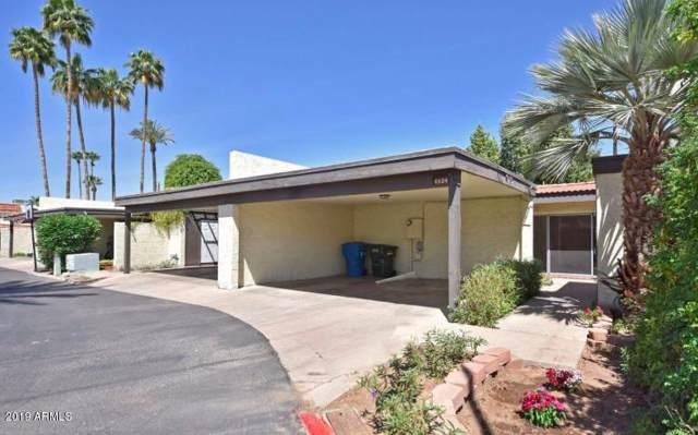 4924 E Edgemont Avenue, Phoenix, AZ 85008 (MLS #5978446) :: The W Group
