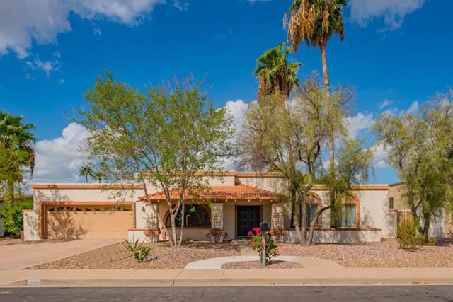 1736 N Ashbrook Circle, Mesa, AZ 85213 (MLS #5978450) :: Revelation Real Estate
