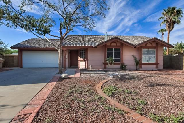 18178 N 58TH Lane, Glendale, AZ 85308 (MLS #5978451) :: The Property Partners at eXp Realty