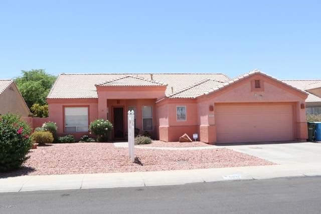 5037 W Davis Road, Glendale, AZ 85306 (MLS #5978454) :: The Property Partners at eXp Realty