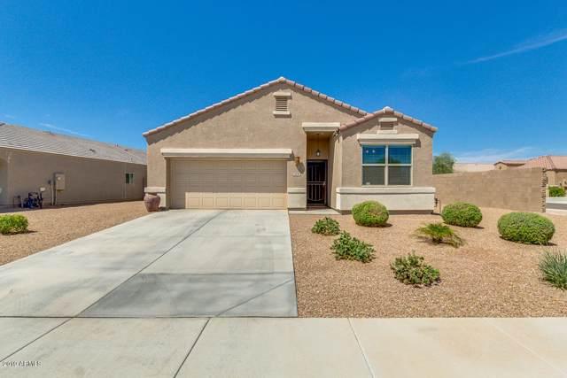 5078 E Black Opal Lane, San Tan Valley, AZ 85143 (MLS #5978461) :: Riddle Realty Group - Keller Williams Arizona Realty