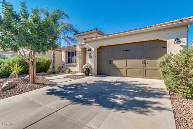 1428 E Vesper Trail, San Tan Valley, AZ 85140 (MLS #5978471) :: Occasio Realty