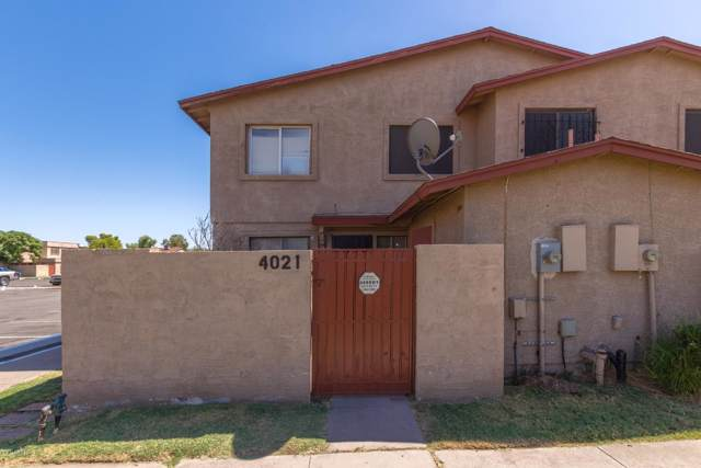 4021 W Reade Avenue, Phoenix, AZ 85019 (MLS #5978487) :: The Everest Team at eXp Realty