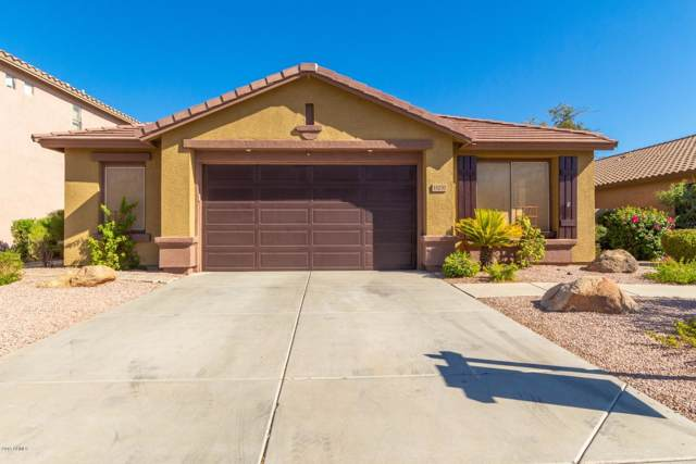 15270 W Banff Lane, Surprise, AZ 85379 (MLS #5978497) :: Openshaw Real Estate Group in partnership with The Jesse Herfel Real Estate Group