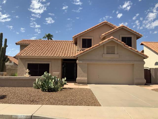 6127 E Saddleback Street, Mesa, AZ 85215 (MLS #5978499) :: Arizona Home Group