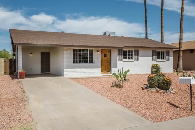 3028 W Sunnyside Drive, Phoenix, AZ 85029 (MLS #5978506) :: Riddle Realty Group - Keller Williams Arizona Realty