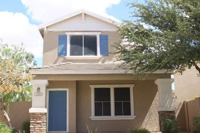 1494 S Owl Drive, Gilbert, AZ 85296 (MLS #5978512) :: Revelation Real Estate
