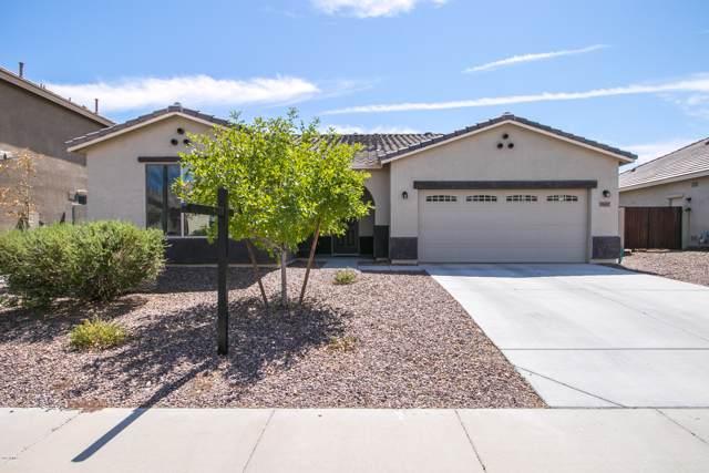 18417 W Sunnyslope Lane, Waddell, AZ 85355 (MLS #5978513) :: Arizona Home Group