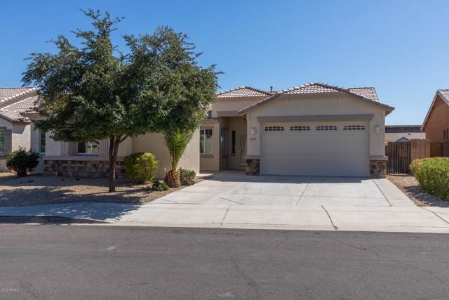 18123 W Port Au Prince Lane, Surprise, AZ 85388 (MLS #5978527) :: The Kenny Klaus Team