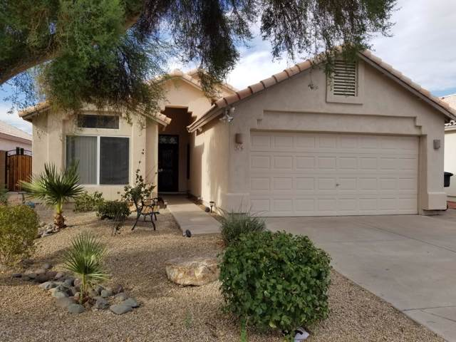 316 W Kelton Lane, Phoenix, AZ 85023 (MLS #5978530) :: Openshaw Real Estate Group in partnership with The Jesse Herfel Real Estate Group