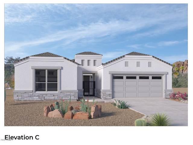 38137 W Nina Street, Maricopa, AZ 85138 (MLS #5978532) :: Yost Realty Group at RE/MAX Casa Grande