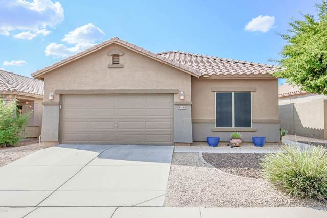 40040 N Courage Way, Anthem, AZ 85086 (MLS #5978536) :: Revelation Real Estate