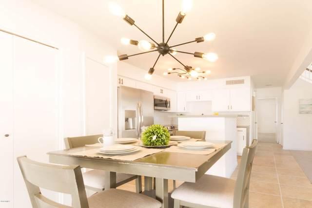 1535 N Horne Avenue #32, Mesa, AZ 85203 (MLS #5978551) :: Occasio Realty