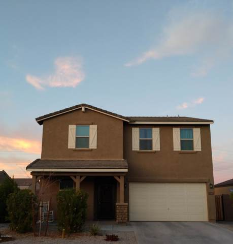 23732 W Watkins Street, Buckeye, AZ 85326 (MLS #5978555) :: The Laughton Team