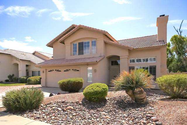 5537 W Tonopah Drive, Glendale, AZ 85308 (MLS #5978557) :: The Laughton Team