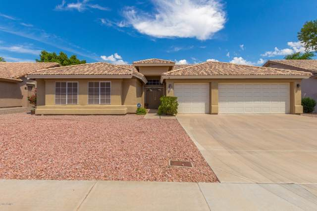 2456 E Rocky Slope Drive, Ahwatukee, AZ 85048 (MLS #5978559) :: Openshaw Real Estate Group in partnership with The Jesse Herfel Real Estate Group