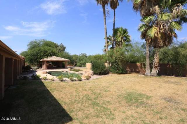 8809 N Via La Serena Lane, Paradise Valley, AZ 85253 (MLS #5978566) :: The Property Partners at eXp Realty