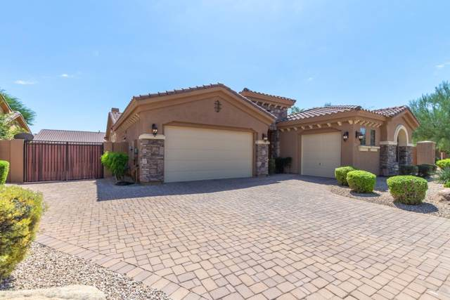 14123 W Roanoke Avenue, Goodyear, AZ 85395 (MLS #5978568) :: Openshaw Real Estate Group in partnership with The Jesse Herfel Real Estate Group