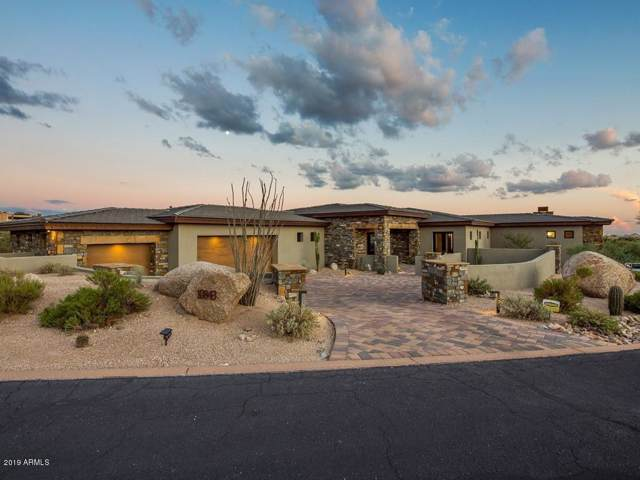 10843 E Prospect Point Drive, Scottsdale, AZ 85262 (MLS #5978569) :: The W Group