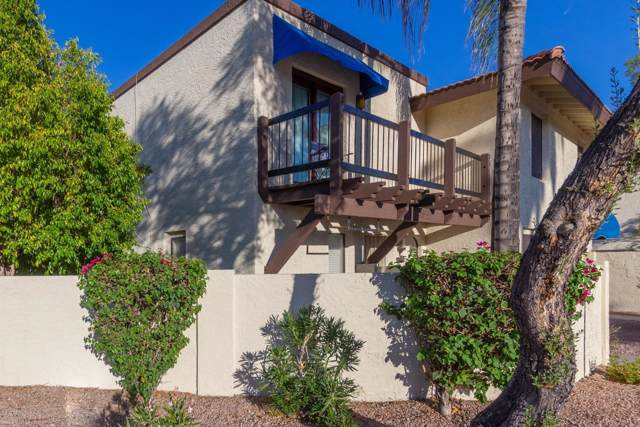 8601 S 48TH Street #2, Phoenix, AZ 85044 (MLS #5978570) :: The W Group