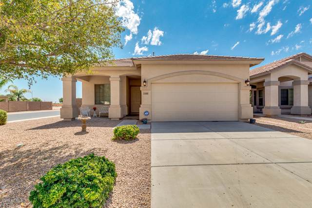 44809 W Horse Mesa Road, Maricopa, AZ 85139 (MLS #5978572) :: Team Wilson Real Estate