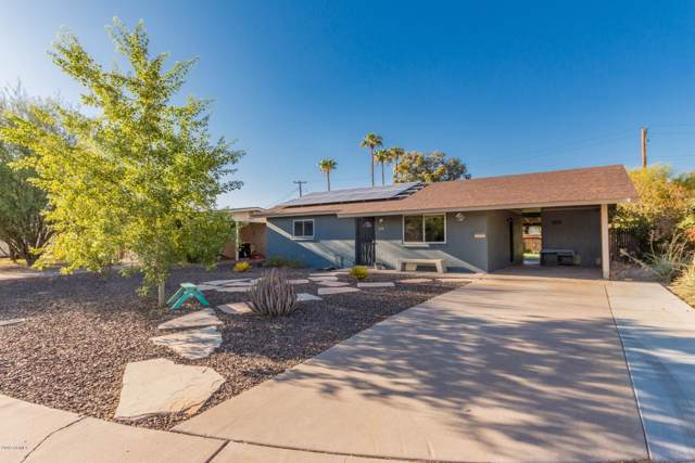 1216 W 14TH Street, Tempe, AZ 85281 (MLS #5978573) :: The Daniel Montez Real Estate Group