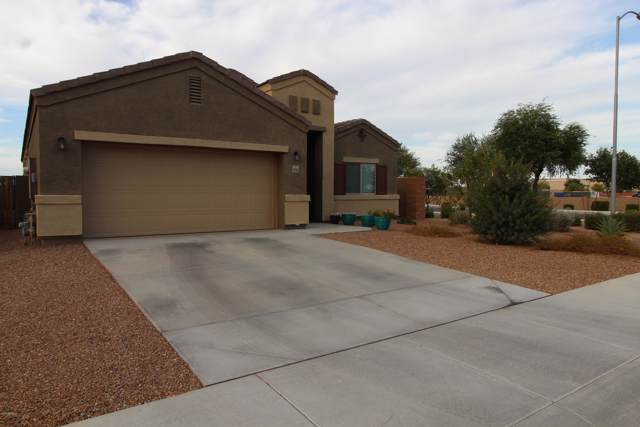 9308 Medlock Drive, Glendale, AZ 85305 (MLS #5978574) :: The AZ Performance Realty Team