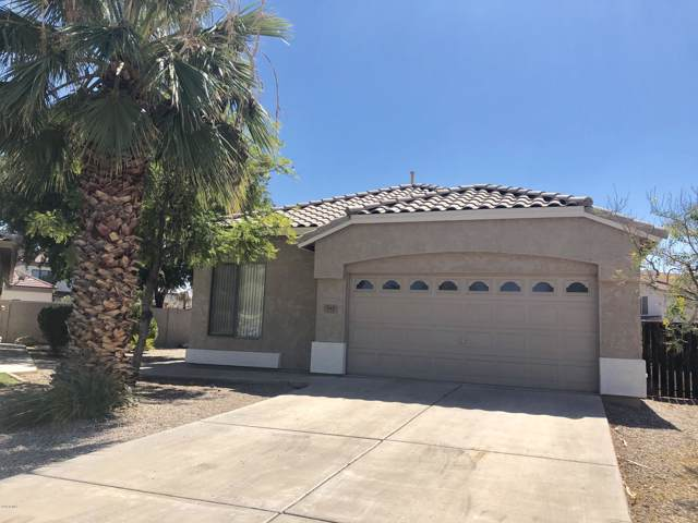 941 E Sherri Drive, Gilbert, AZ 85296 (MLS #5978586) :: Openshaw Real Estate Group in partnership with The Jesse Herfel Real Estate Group
