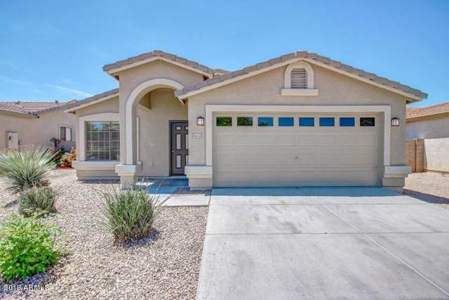 6612 S 16TH Drive, Phoenix, AZ 85041 (MLS #5978590) :: Openshaw Real Estate Group in partnership with The Jesse Herfel Real Estate Group