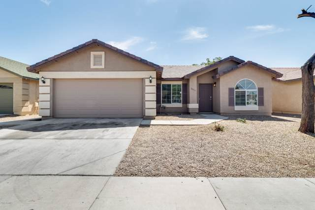 3017 W Pecan Road, Phoenix, AZ 85041 (MLS #5978592) :: Openshaw Real Estate Group in partnership with The Jesse Herfel Real Estate Group