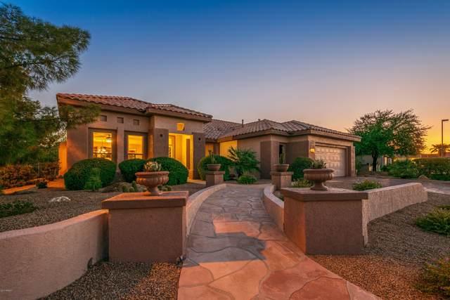 15763 W El Nino Court, Surprise, AZ 85374 (MLS #5978599) :: Team Wilson Real Estate