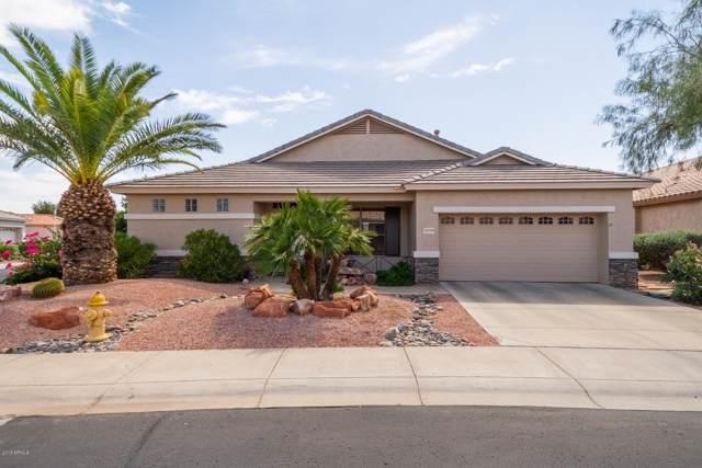 18399 N Krista Way, Surprise, AZ 85374 (MLS #5978601) :: Team Wilson Real Estate