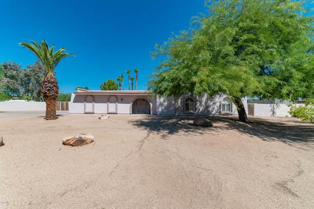 7260 E Dreyfus Avenue, Scottsdale, AZ 85260 (MLS #5978605) :: Team Wilson Real Estate