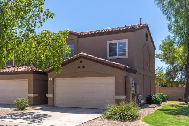 125 S 56TH Street #5, Mesa, AZ 85206 (MLS #5978609) :: Arizona Home Group