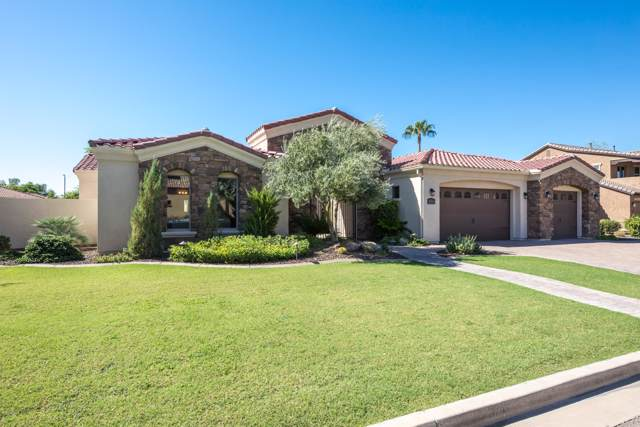 2153 E Coconino Place, Chandler, AZ 85249 (MLS #5978613) :: Team Wilson Real Estate