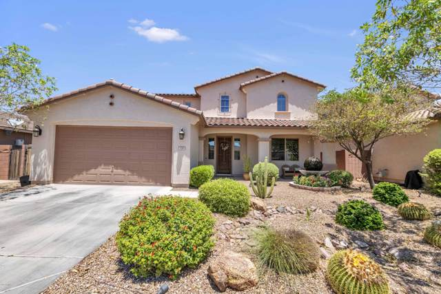 178 W Leatherwood Avenue, San Tan Valley, AZ 85140 (MLS #5978614) :: Occasio Realty