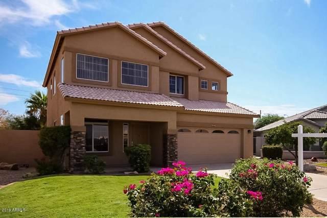 25253 N 67TH Drive, Peoria, AZ 85383 (MLS #5978617) :: Howe Realty