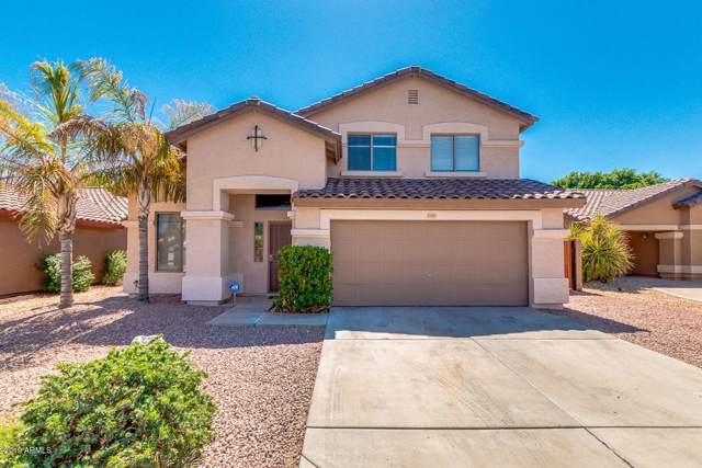 15961 W Statler Street, Surprise, AZ 85374 (MLS #5978626) :: Team Wilson Real Estate