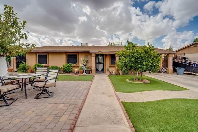 6113 W Mitchell Drive, Phoenix, AZ 85033 (MLS #5978628) :: Occasio Realty