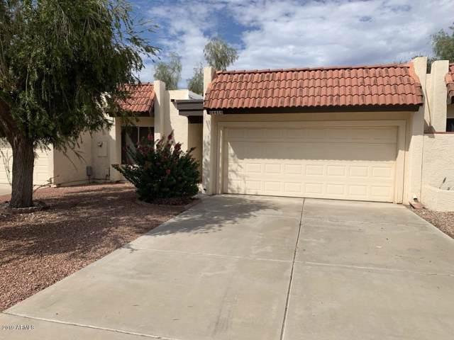 18416 N 25TH Street, Phoenix, AZ 85032 (MLS #5978632) :: Occasio Realty