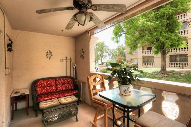 7830 E Camelback Road #105, Scottsdale, AZ 85251 (MLS #5978637) :: Cindy & Co at My Home Group
