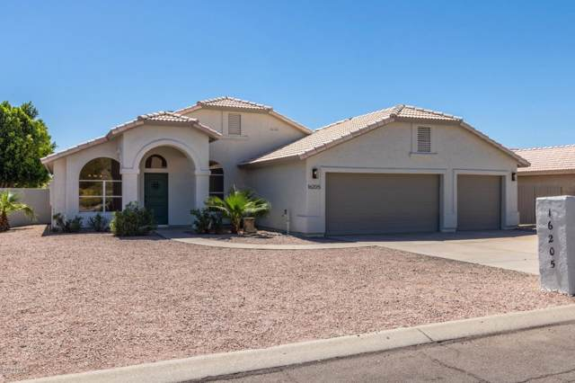 16205 E Balsam Drive, Fountain Hills, AZ 85268 (MLS #5978639) :: The W Group
