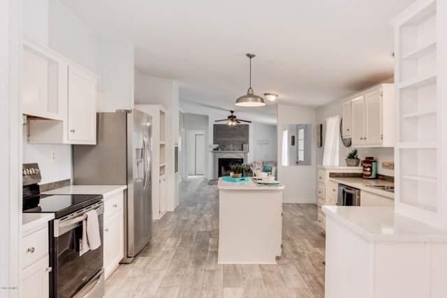 32020 N Partridge Court, San Tan Valley, AZ 85143 (MLS #5978640) :: Lux Home Group at  Keller Williams Realty Phoenix