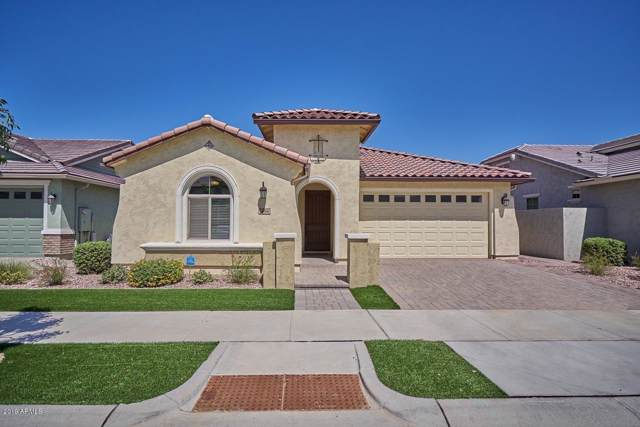 3694 E Perkinsville Street, Gilbert, AZ 85295 (MLS #5978642) :: The Property Partners at eXp Realty