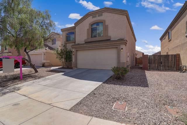 23457 W Cocopah Street, Buckeye, AZ 85326 (MLS #5978647) :: Riddle Realty Group - Keller Williams Arizona Realty