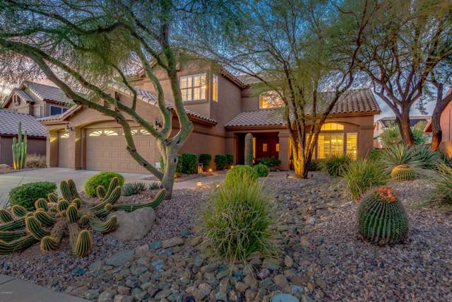 11100 E Greythorn Drive, Scottsdale, AZ 85262 (MLS #5978651) :: Team Wilson Real Estate