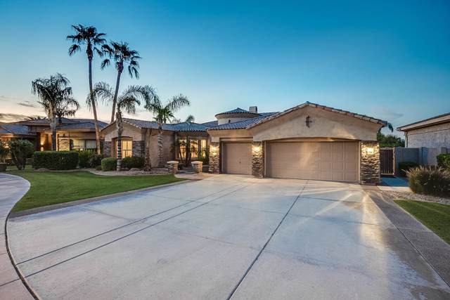1770 W Glacier Way, Chandler, AZ 85248 (MLS #5978652) :: Arizona Home Group
